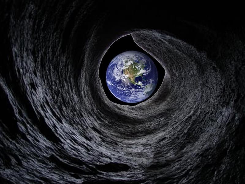 Portal para a Terra